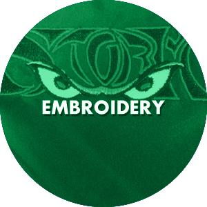 Yakima Embroidery Services