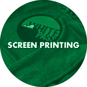 Yakima Screen Printing Services